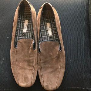 Men's Prada Slip on Loafers size 11